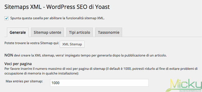 Plugin_SEO_By_Yoast_Recensione_Sitemap_XML_1