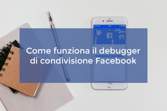 Come funziona il debugger di condivisione Facebook